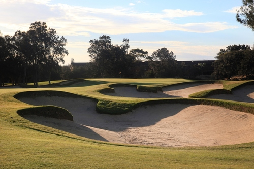 Grange Golf Course